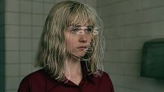 the end of the f***ing world Hipster Vintage, Style Hipster, Disney Instagram, Instagram Girls, The End, End Of The World, Series Movies, Film Movie, Tv Series