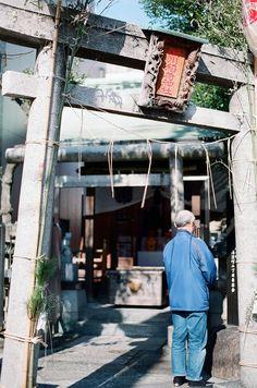 day trip photography - 深川七福神めぐり Fukagawa Shichifukujin Meguri En...