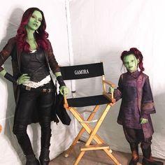 EM BREVE RESENHA DO FILME NA PÁGINA! { Follow Me For More} #AvengersInfinityWar #follow4follow #marvel #guerrainfinita