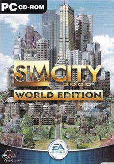Sim City 3000 Telecharger Gratuit - une très belle et parfaite City Building jeu de simulation. Il est le 3ème jeu de la série Sim City.