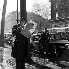 Sem Presser     Paris, 1950.
