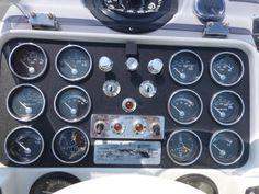 MONTE CARLO 30 - OFFSHORER MARINE - annonce de bateau d'occasion moteur ib ess. à vendre-Boats-diffusion