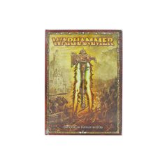 Games Workshop Warhammer Rulebook