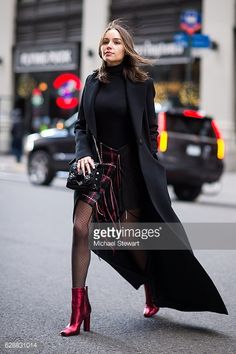 News Photo : Olivia Culpo is seen in Midtown on December 9,...