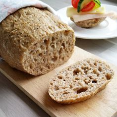 Easy homemade buttermilk bread recipe is sweetened with honey. Hand kneading or bread machine instructions, and step by step images. Bread Recipe King Arthur, King Arthur Flour, Yeast Bread, Bread Baking, Sourdough Bread, Bread Machine Recipes, Bread Recipes, Flour Recipes, Kalamata Olive Bread