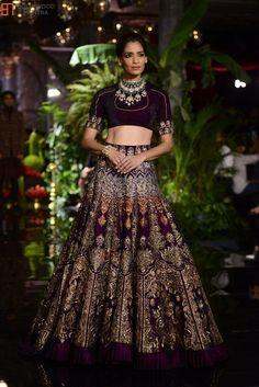 Shabana Azmi   Manish Malhotra Show FDCI India Couture Week 2016 Photo #621