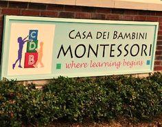 Casa Dei Bambini Montessori, Karachi. (By www.flickr.com/photos/paktive/)