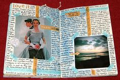 From the In Between Book by Caatje's Artsy Stuff, via Flickr