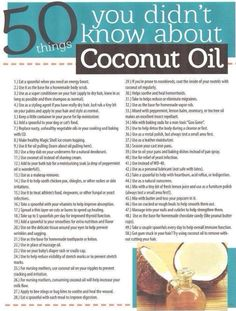 Coconut Oil Uses - Doctors Lack of Nutrition Knowledge 9 Reasons to Use Coconut Oil Daily Coconut Oil Will Set You Free — and Improve Your Health!Coconut Oil Fuels Your Metabolism! Herbal Remedies, Health Remedies, Natural Remedies, Health And Beauty Tips, Health And Wellness, Oral Health, Benefits Of Coconut Oil, Uses For Coconut Oil, Cooking With Coconut Oil
