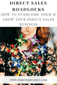 Looking to overcome these common direct sales obstacles? Click to read how to…