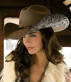 a345a00d8 77 Best cowboy hats images in 2012   Cowboy hats, Hats, Cowgirl hats