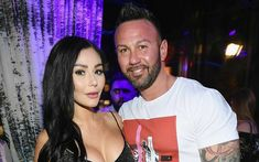 After Jersey Shore star Jenni JWoww Farley posted a lengthy note about her estranged husband Roger Mathews of domestic abuse hes firing back to call the allegations erroneous. Jenni Farley, Games For Boys, Date Outfit Summer, After Divorce, Love Dating, Single Dating, Romance Movies, Another Man