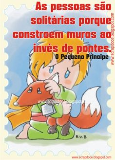 Clique na imagem para ver o recado... The Little Prince, New Years Eve Party, Best Quotes, Improve Yourself, Geek Stuff, Wisdom, Thoughts, Words, Tatoos
