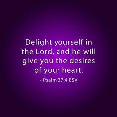 So much in psalms.