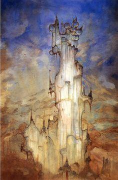 Kefka's Tower