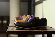Cole Haan 2012 Fall/Winter Collection Preview | Hypebeast