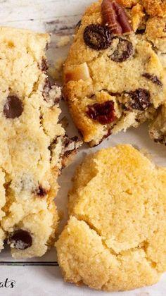 Low Sugar Recipes, Ketogenic Recipes, Fall Recipes, Low Carb Recipes, Ketogenic Diet, Single Serve Cookie, Gluten Free Desserts, Keto Desserts, Cookie Recipes