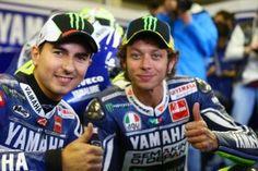 """Mundial de MotoGP – Valentino Rossi: """"Lorenzo foi o mais forte nos testes pré-temporada…"""""""