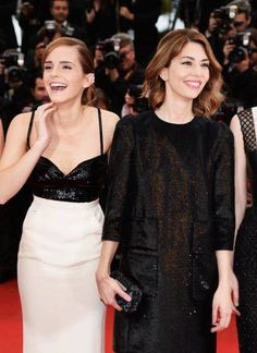 Cannes 2013 with Sofia Coppola