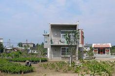 2016 TRAA第五屆台灣住宅建築獎│初選入圍名單公布 - 生活新聞 - PChome 新聞