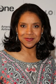"Phylicia Rashad - broke race barriers with her depiction of attorney Claire Huxtable on ""The Cosby Show"" about a middle class black family. The first African-American actress to win the Tony Award for Best Performance by a Leading Actress in a Play, which she won for her role in the revival of A Raisin in the Sun.  Rashād was dubbed ""The Mother"" of the African-American community at the 42nd NAACP Image Awards. #barclar"