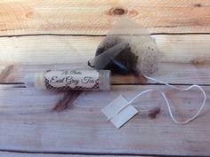 Earl Grey Lip Balm by EvangelineGraceCo on Etsy, $2.00