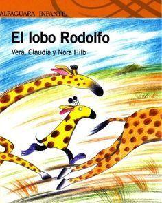 El Lobo Rodolfo