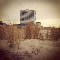 ⚓ #hotelneptun #heimatmeer  #heimatliebe #dühne #strand #ostsee #18119 #warnemünde #hro