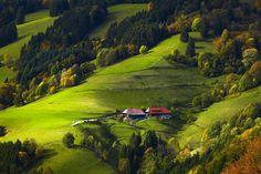 Romantischer Schwarzwald