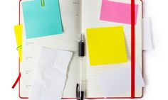 Tips para organizar la agenda