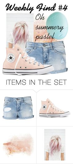"""""""Weekly Find #4"""" by epiphany4 ❤ liked on Polyvore featuring art"""
