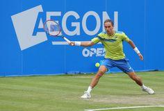 Alexandr Dolgopolov Photos - ATP Aegon Open Nottingham - Day Six - Zimbio