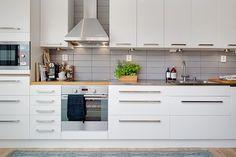 Kitchen splashback - Tiles