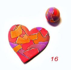 Watercolor Mosaic Tutorial ... http://ronitgolan.blogspot.com/2011/04/watercolor-mosaic-tutorial.html