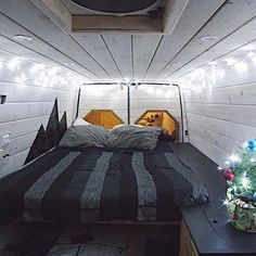 Hope everyone in the Sprinter/Van community is staying warm and has a jolly old day. Photo: @longroadtonowhere Show off your Sprinter Van! Tag #sprintercampervans to be featured! Regram via @sprintercampervans