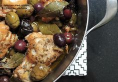 Chicken Marbella – Fabulous Fare Sisters Silver Palate Cookbook, Pitted Prunes, Chicken Marbella, Boneless Skinless Chicken Thighs, Dry White Wine, Kalamata Olives, How To Dry Oregano, Original Recipe, Ina Garten