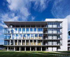 近代建築社