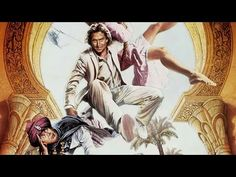 Michael Douglas movies & Danny DeVito Movies Full Length - The Jewel of the Nile Full Movie English - YouTube