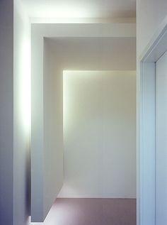 Arztpraxis/  Ian Shaw Architekten