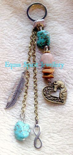By Equus Spirit Jewellery. Charm Jewelry, Wire Jewelry, Jewelry Crafts, Beaded Jewelry, Jewelery, Handmade Jewelry, Jewelry Accessories, Jewelry Design, Creations