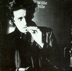 The Freewheelin' Groover: Willie Nile - S/t