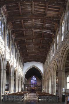 Saint Peter and Saint Paul Lavenham