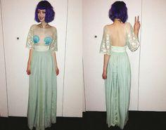 mermaid dress