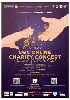 8 Contoh Flyer Terkeren dan Sangat Menarik – SerbaBisnis 25 November, Charity, Dan, Medicine, Science, Concert, School, Concerts, Medical