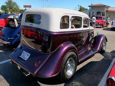 1934 Plymouth | 1934 Plymouth 4 Door Sedan Street Rod Small Block Mopar Engine ...