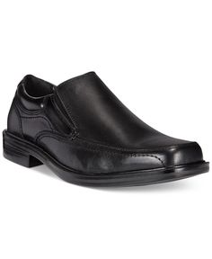 074f6fe3151 Dockers Edson Slip-On Loafers Leather Loafers