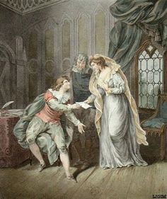 Lady Jane Grey's Last Missive