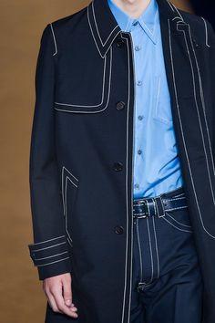 Prada S/S 2015 Menswear