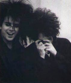 The Cure - Robin Gallith