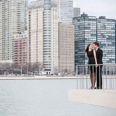 #chicagoweddingphotography #chicagoengagement #peterwynnthompson #olivepark by peterwynnthompson